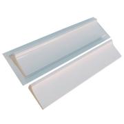 Forma para moldura de rodateto - MO0002- 1.8MM 10x3