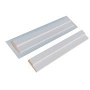 Forma para moldura de rodateto - MO0005- 2MM 8x2cm