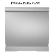 Forma Para Vasos em ABS - VA0705