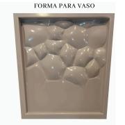 Forma Para Vasos em PET- VA0702