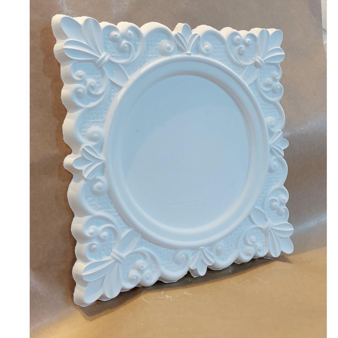 Forma para moldura de espelho ME0605