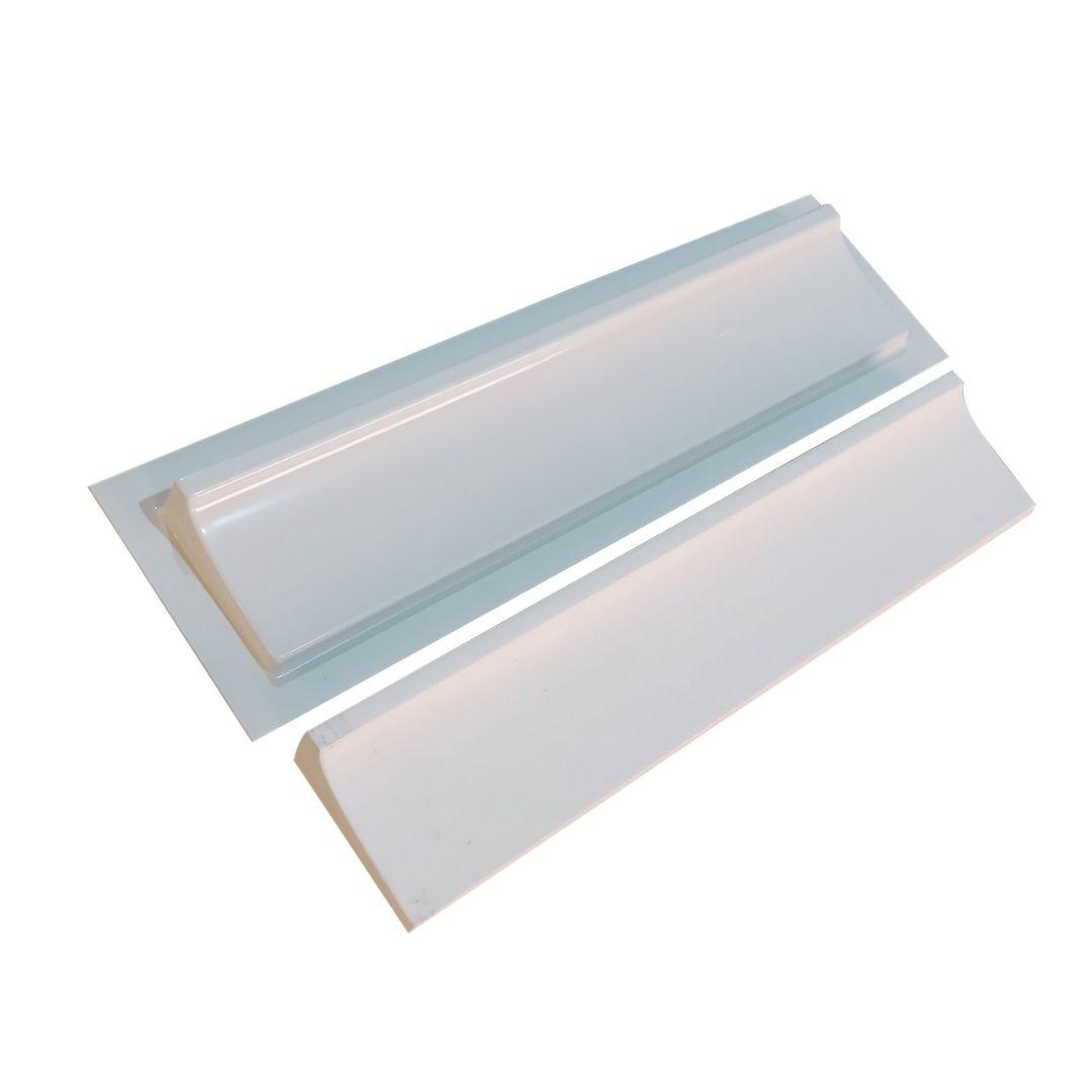 Forma para moldura de rodateto - MO0002- 2MM 10x3