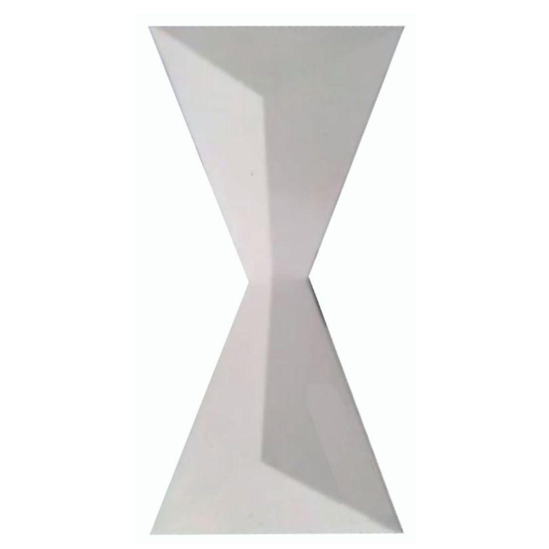Forma De Gesso 3D em PET - PET0023-1.8MM 51,5x29cm