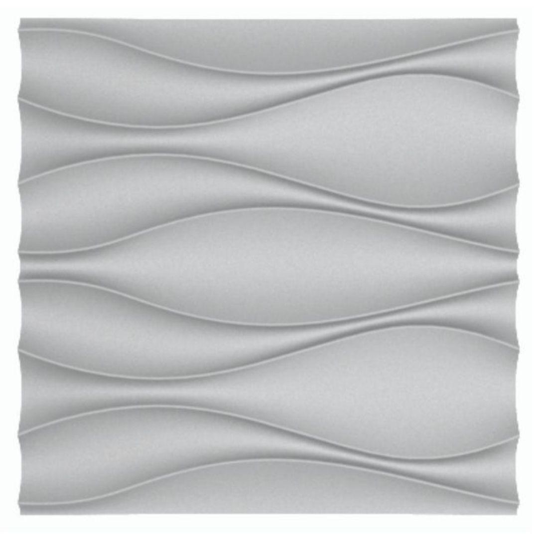 Forma De Gesso 3D em PET - PET0026-1.8MM 29x29cm