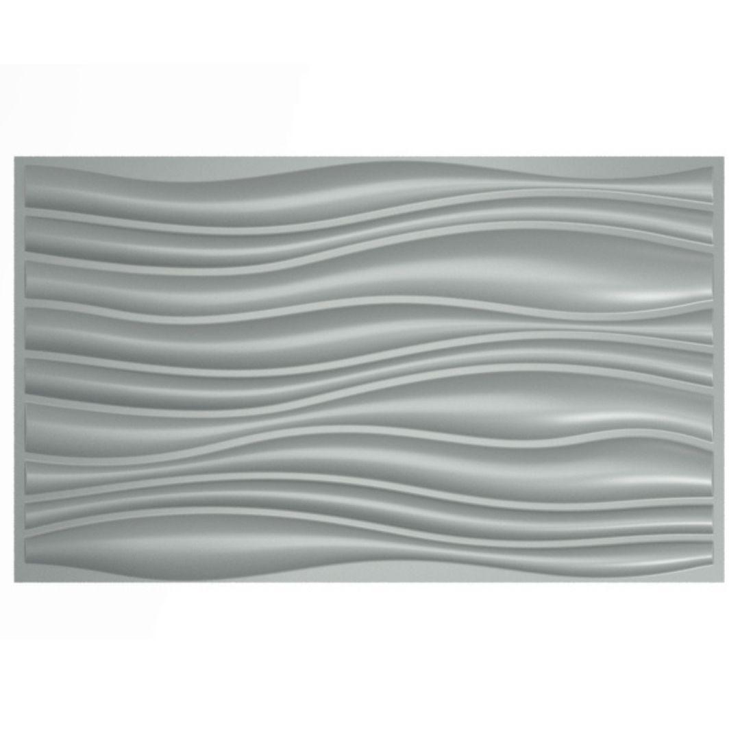 Forma De Gesso 3D em PET - PET0060-1.8MM 45x73cm