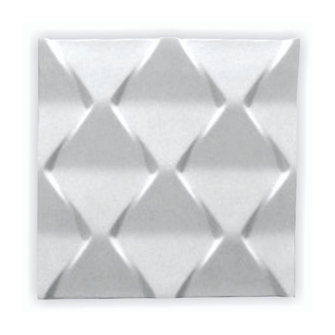 Forma De Gesso 3D em PET - PET0110-1.8MM 38,5x38,5cm