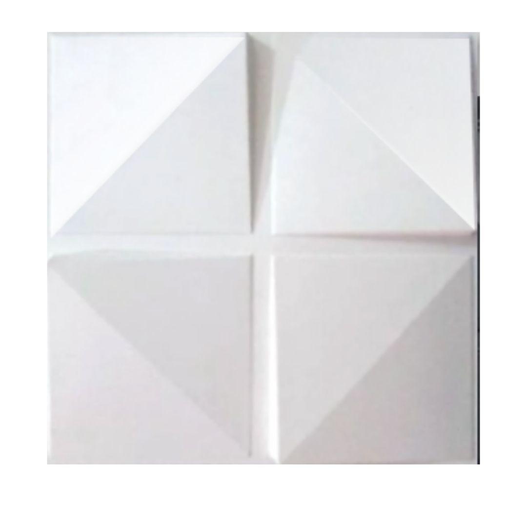 Forma De Gesso 3D em PET - PET0142-1.8MM 40x40cm
