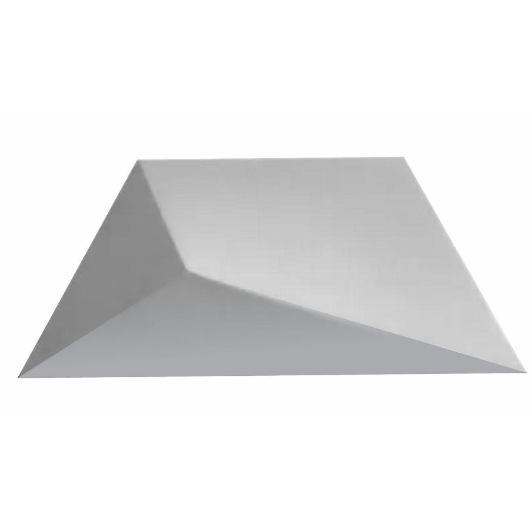 Forma De Gesso 3D em PET - PET0144-1.8MM 45x19,5cm