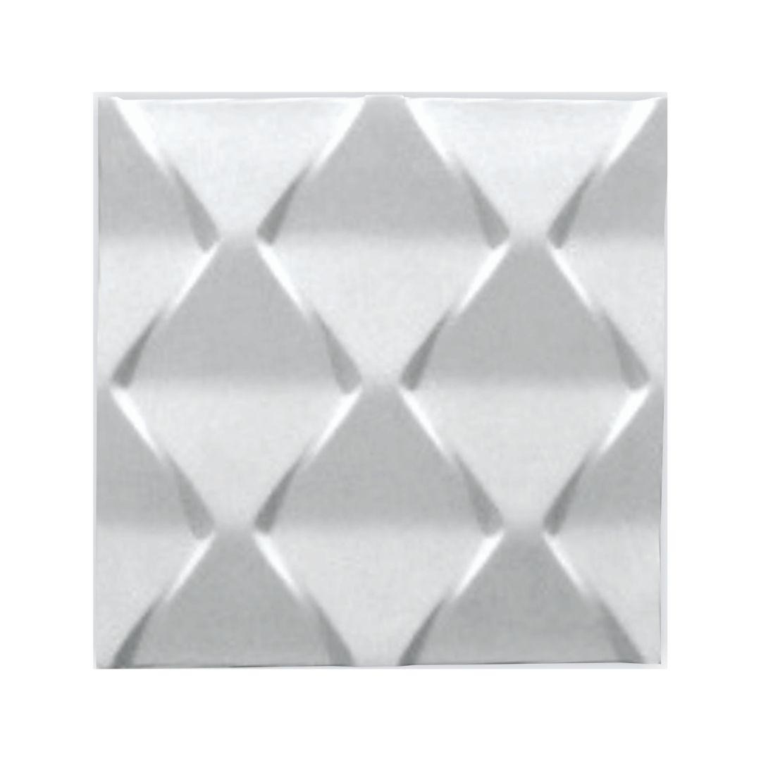Forma De Gesso 3D em PET - PET0150-1.8MM 48,5x48,5cm
