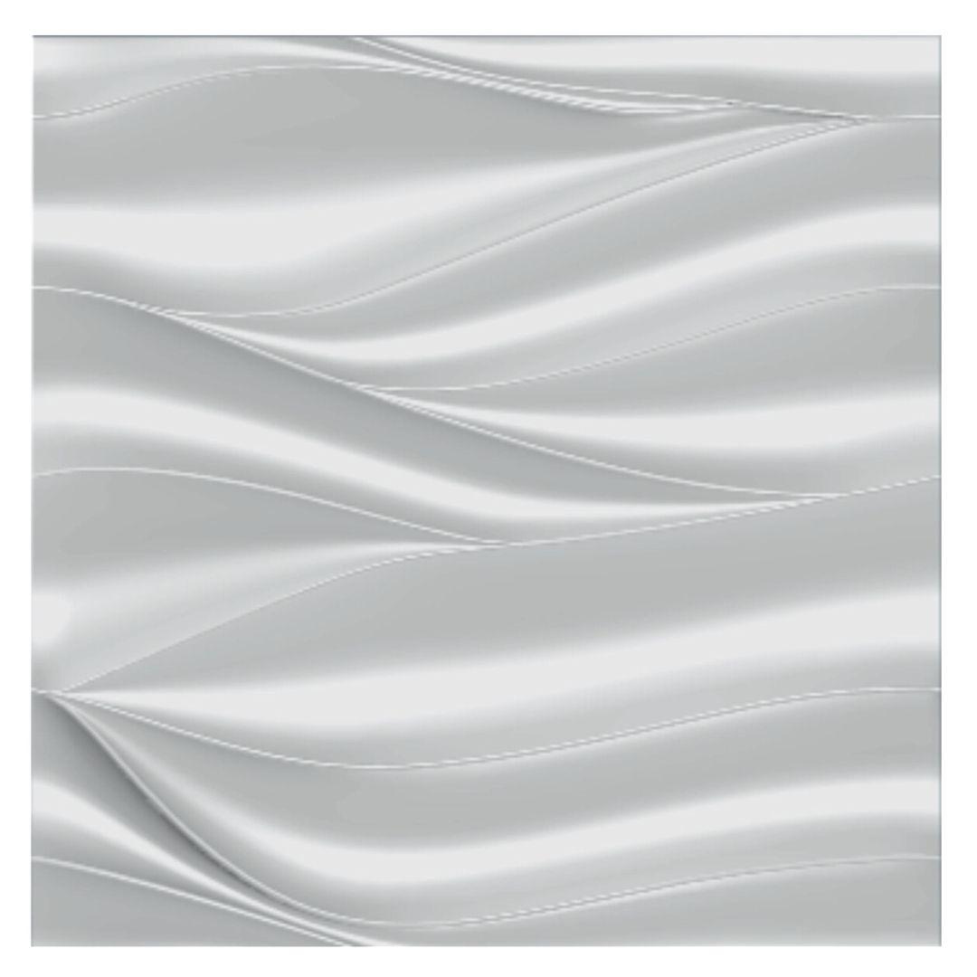 Forma De Gesso 3D em PET - PET0154-1.8MM 49x30cm