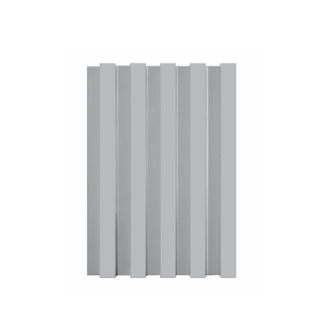 Forma De Gesso 3D em PET- PET0181-1.8MM 59x41cm