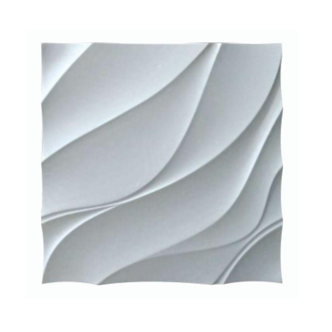 Forma De Gesso 3D em PET- PET0187-1.8MM 49x49cm