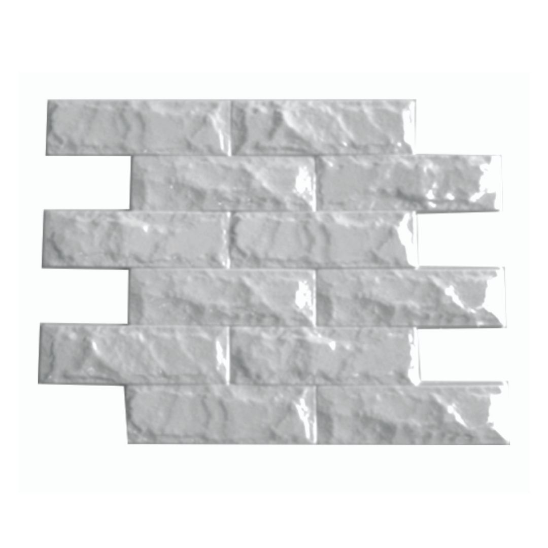 Forma De Gesso 3D em PET - PET0198-1.8MM 59x44cm