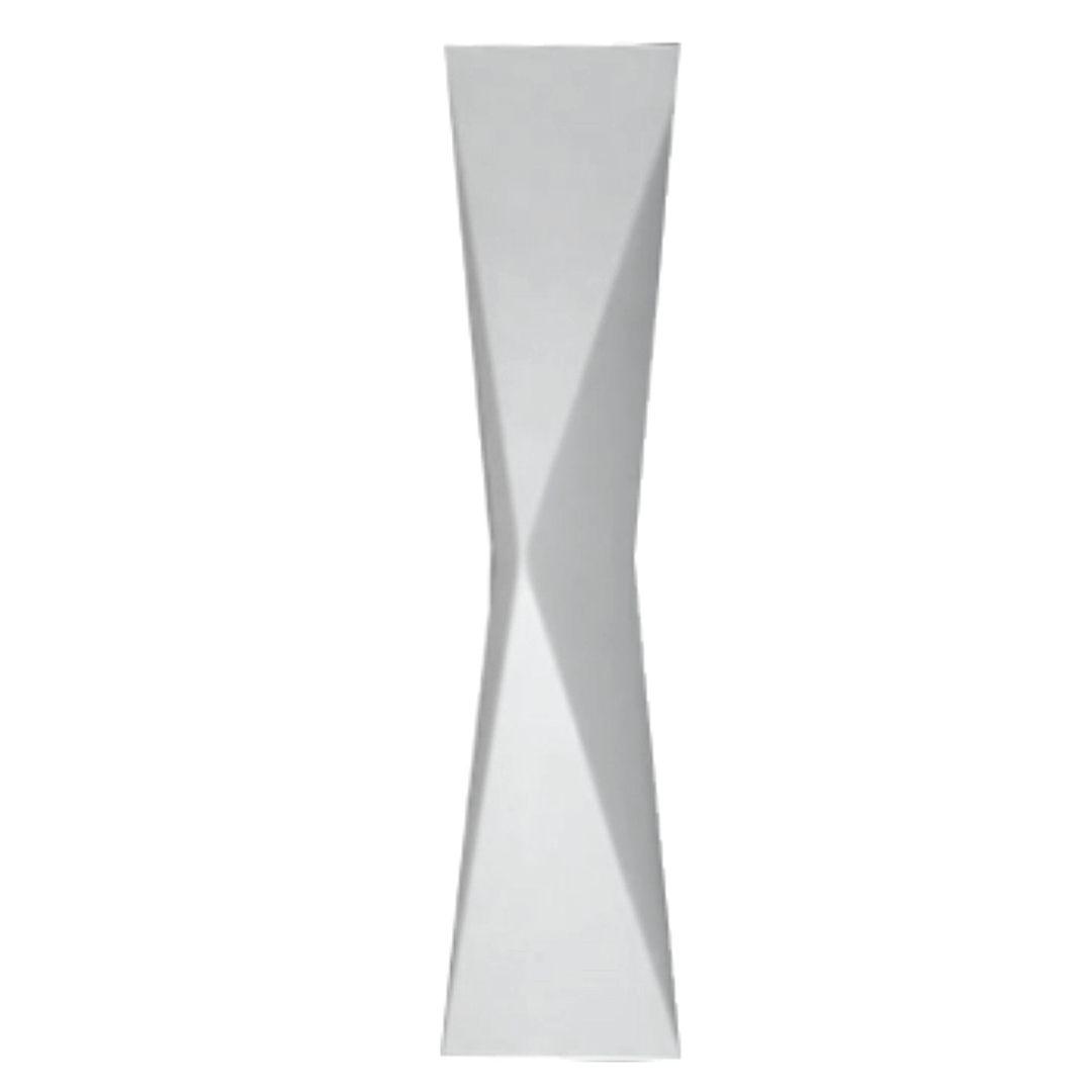 Forma De Gesso 3D em PET- PET0199-1.8MM 79x20cm