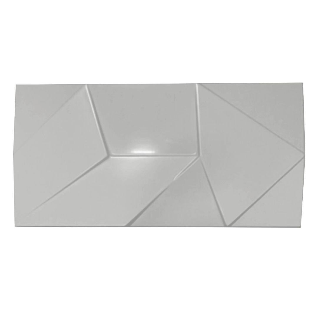 Forma De Gesso 3D em PET - PET0208-1.8MM 59x30cm