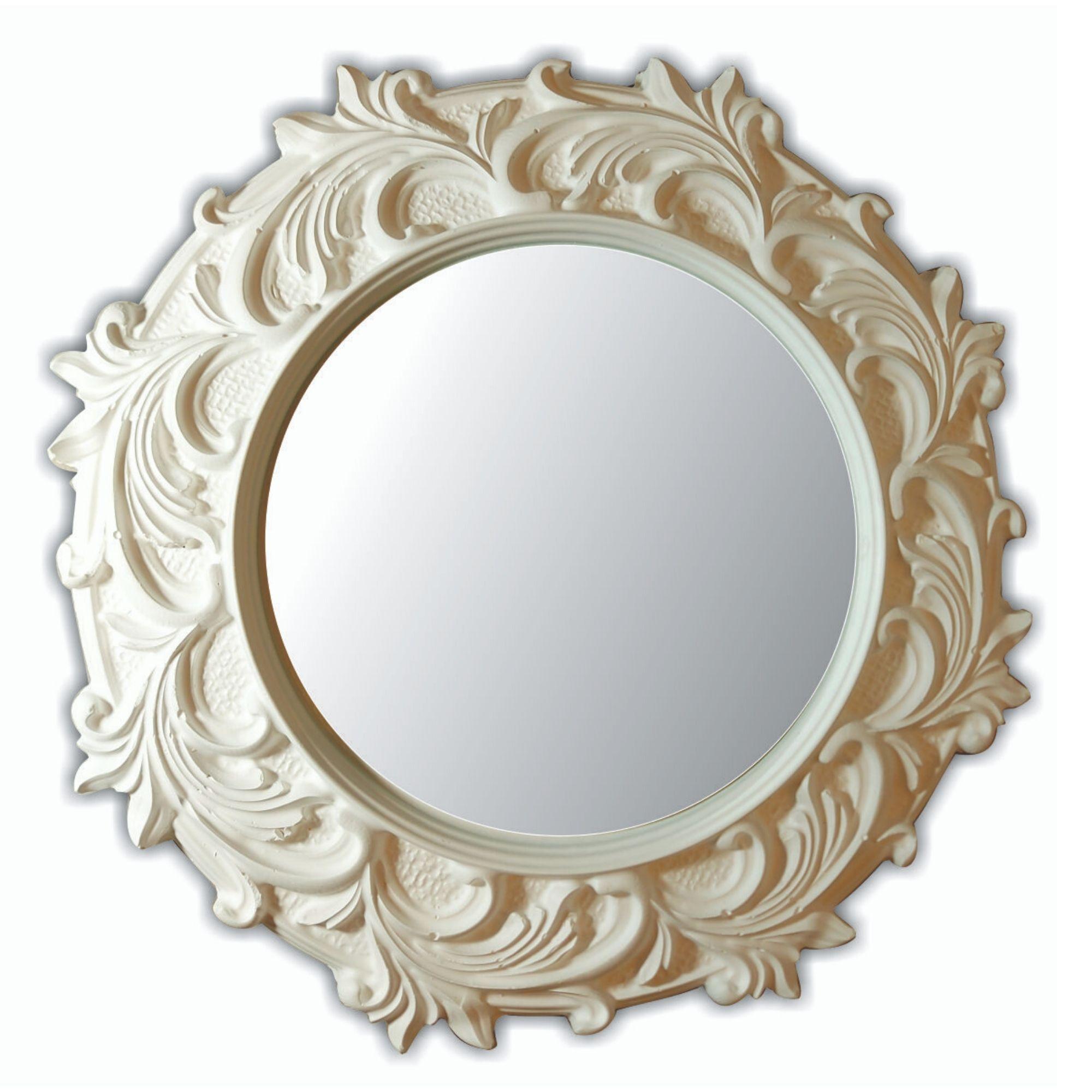 Forma para moldura de espelho em PET - ME0600