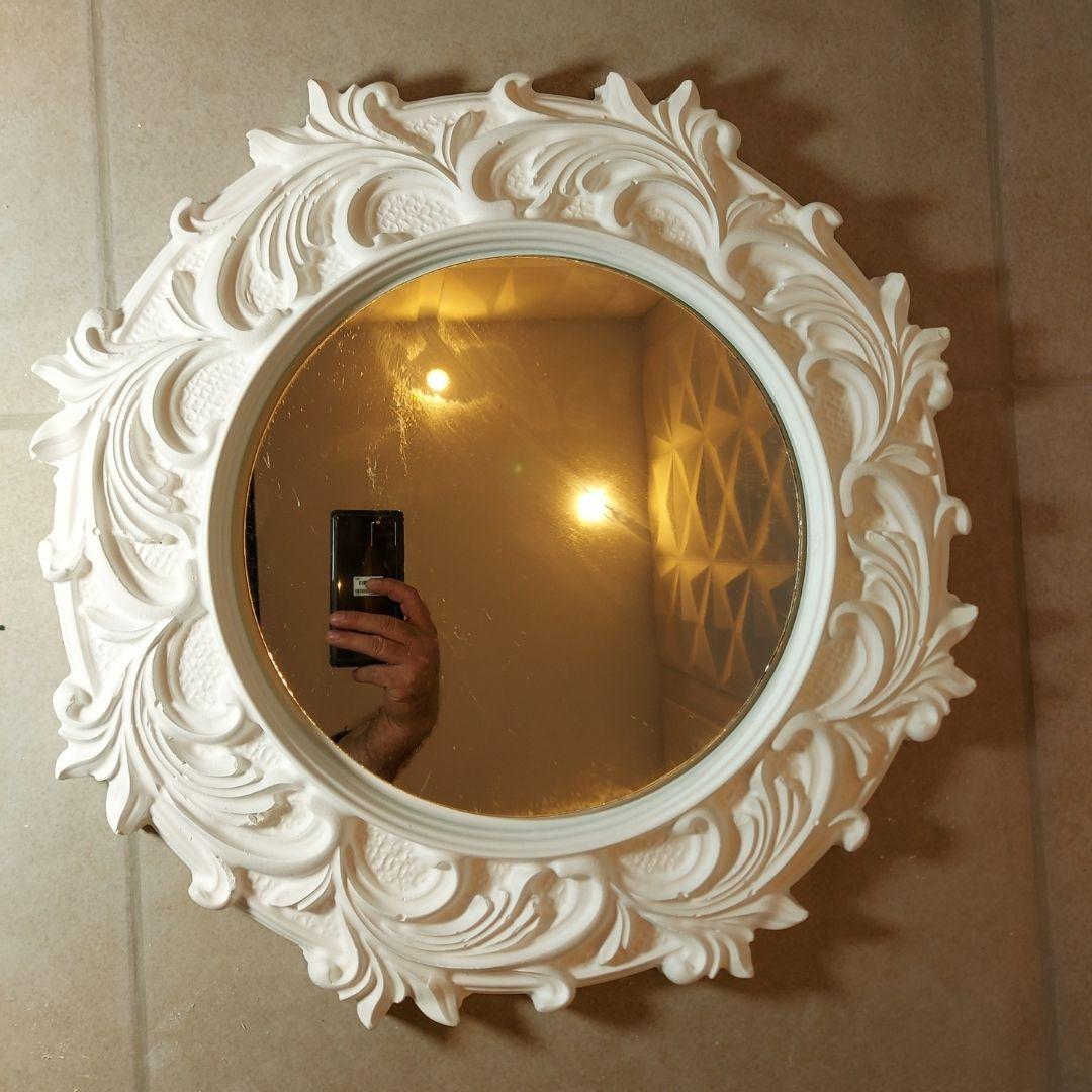 Forma para moldura de espelho ME0600