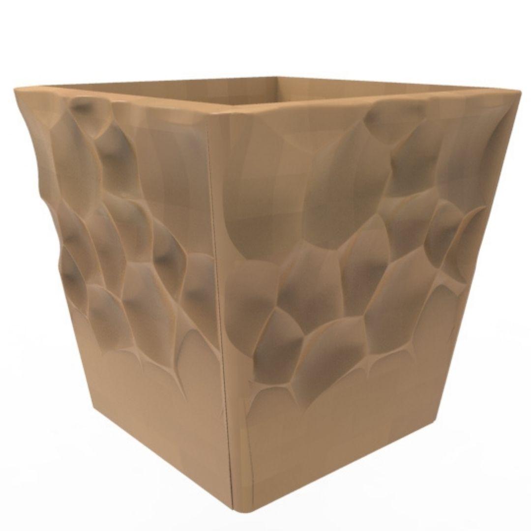 Forma Para Vasos em ABS- VA0702