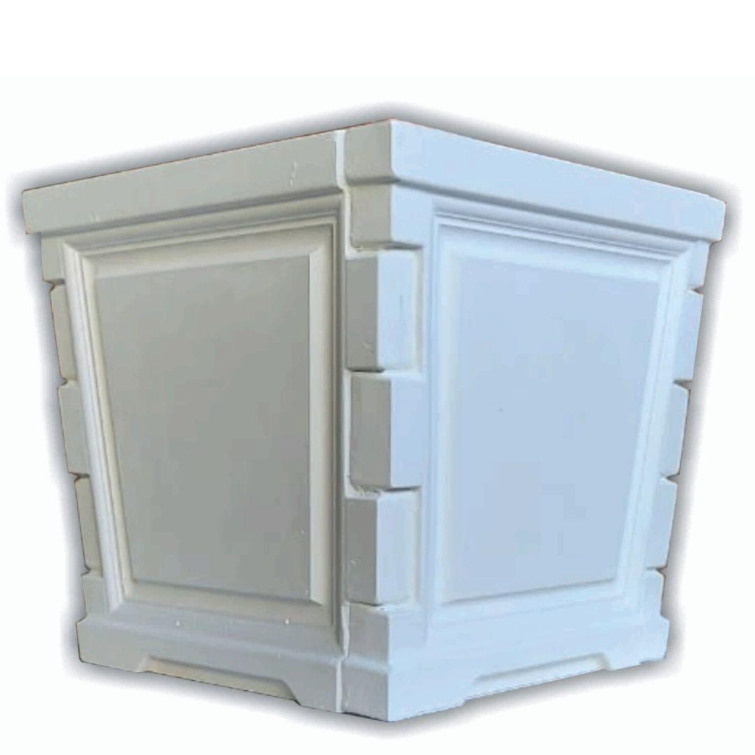 Forma Para Vasos em ABS- VA0704
