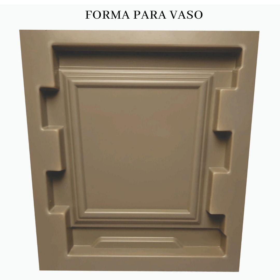 Forma Para Vasos em PET- VA0704