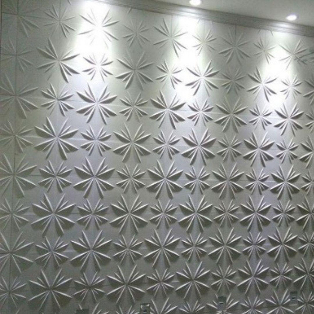 Forma Pra Gesso 3d E Cimento Pol0005