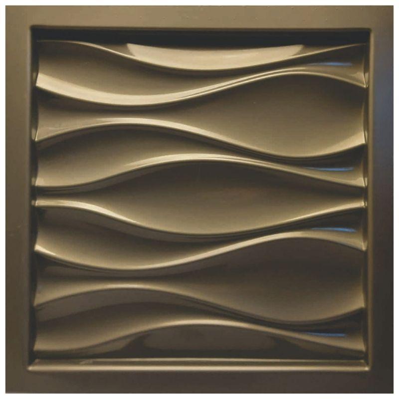 Forma Pra Gesso 3d E Cimento Pol0026