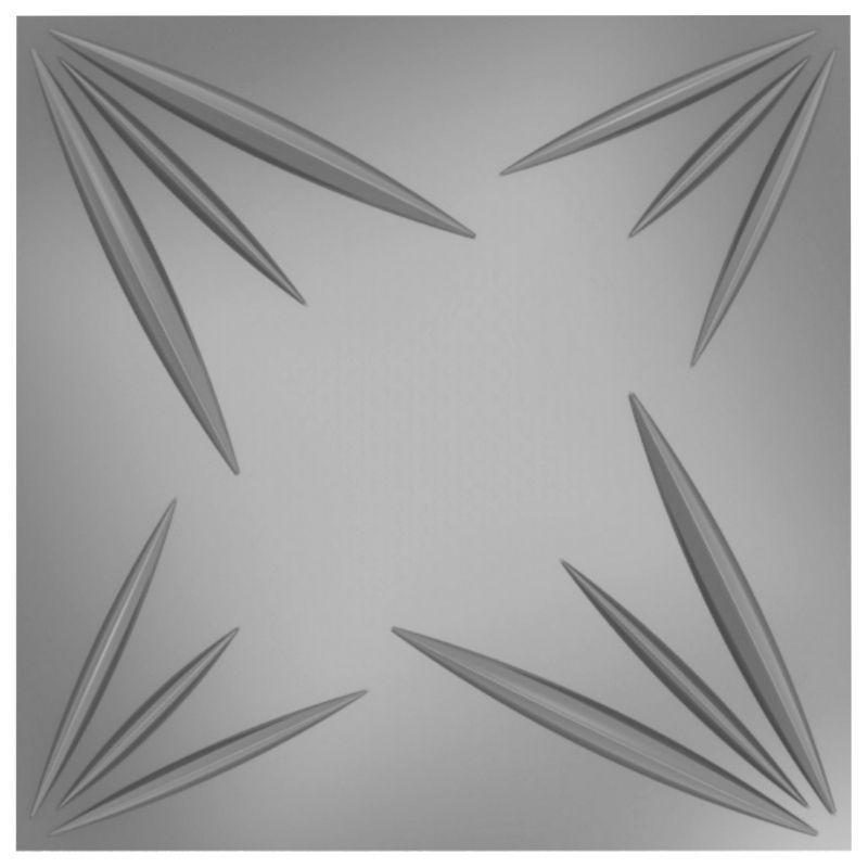 KIT 3 Formas De Gesso 3D em PET - PET0005- 1.8MM