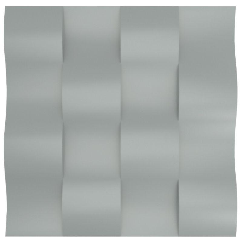 KIT 3 Formas De Gesso 3D em PET - PET0009- 1.8MM