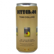 Bitter&Co Tom Collins 269ml