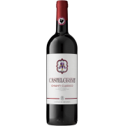 Chianti Classico DOCG Castelgreve 2015 | 750ml