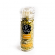 Moedor Lemon Pepper - Br Spices