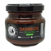 Molho Barbecue Irlandês | 120ml