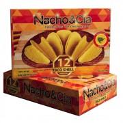 Taco Shell Amarelo | 200g