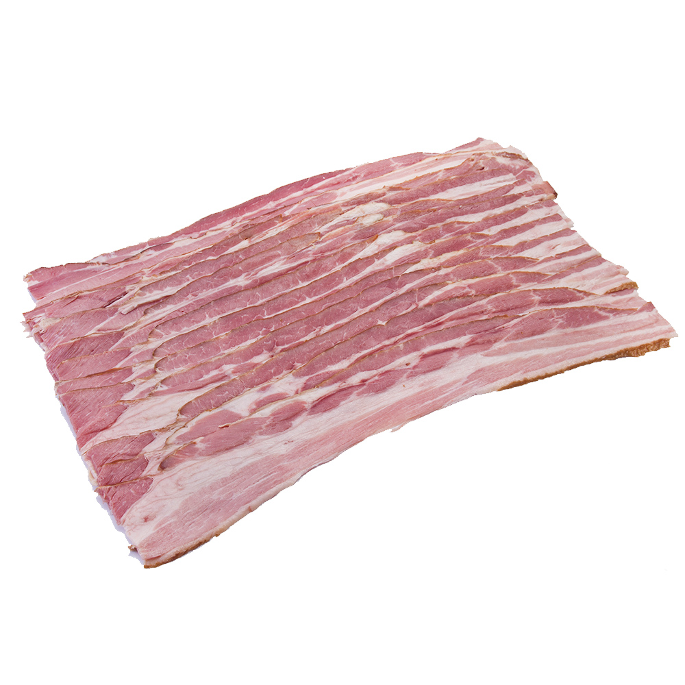 Bacon Artesanal F.A. Big Fatia  / 500g
