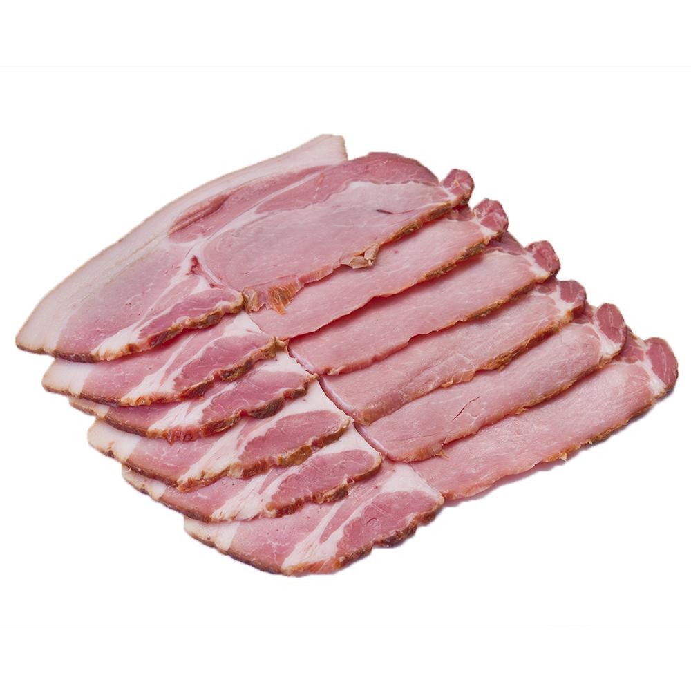 Bacon Artesanal F.A. Extra Lombo em fatias / 250g