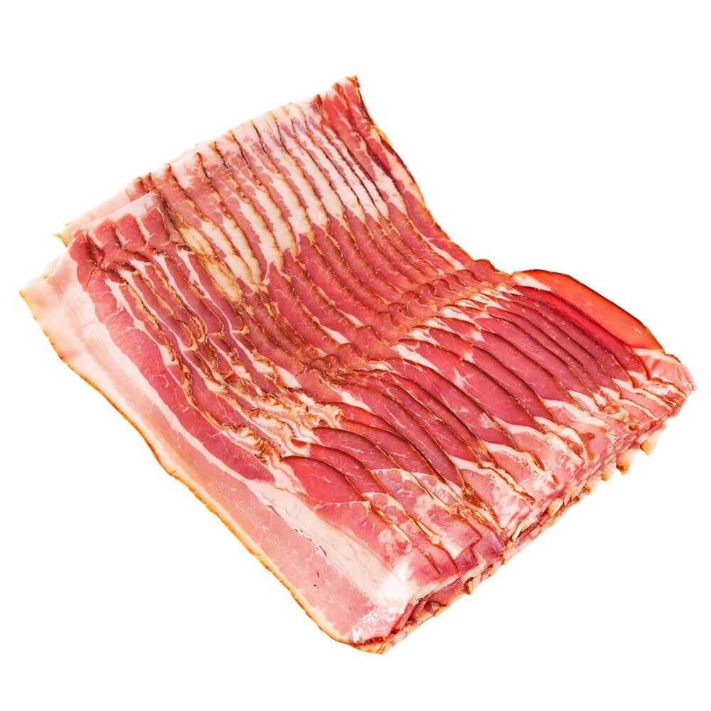 Bacon Artesanal F.A. Fatiado-250g
