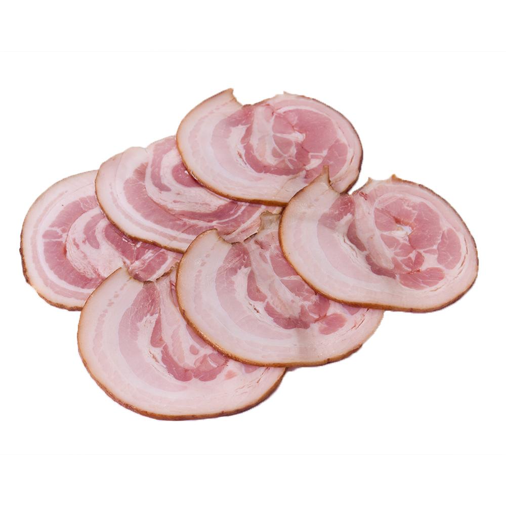 Bacon Artesanal F.A. Redondo em fatias / 250g