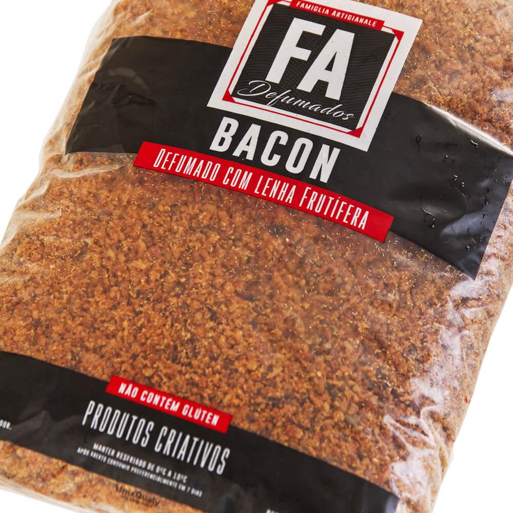 Bacon Granulado F.A. | 500g