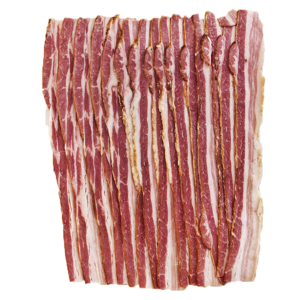Bacon Artesanal F.A. Big Fatia | 500g  - FADEFUMADOS