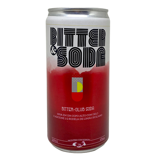 Bitter&Soda 269ml