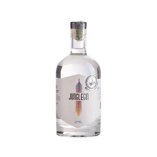 Garrafa Gin JungleGin - 750ml