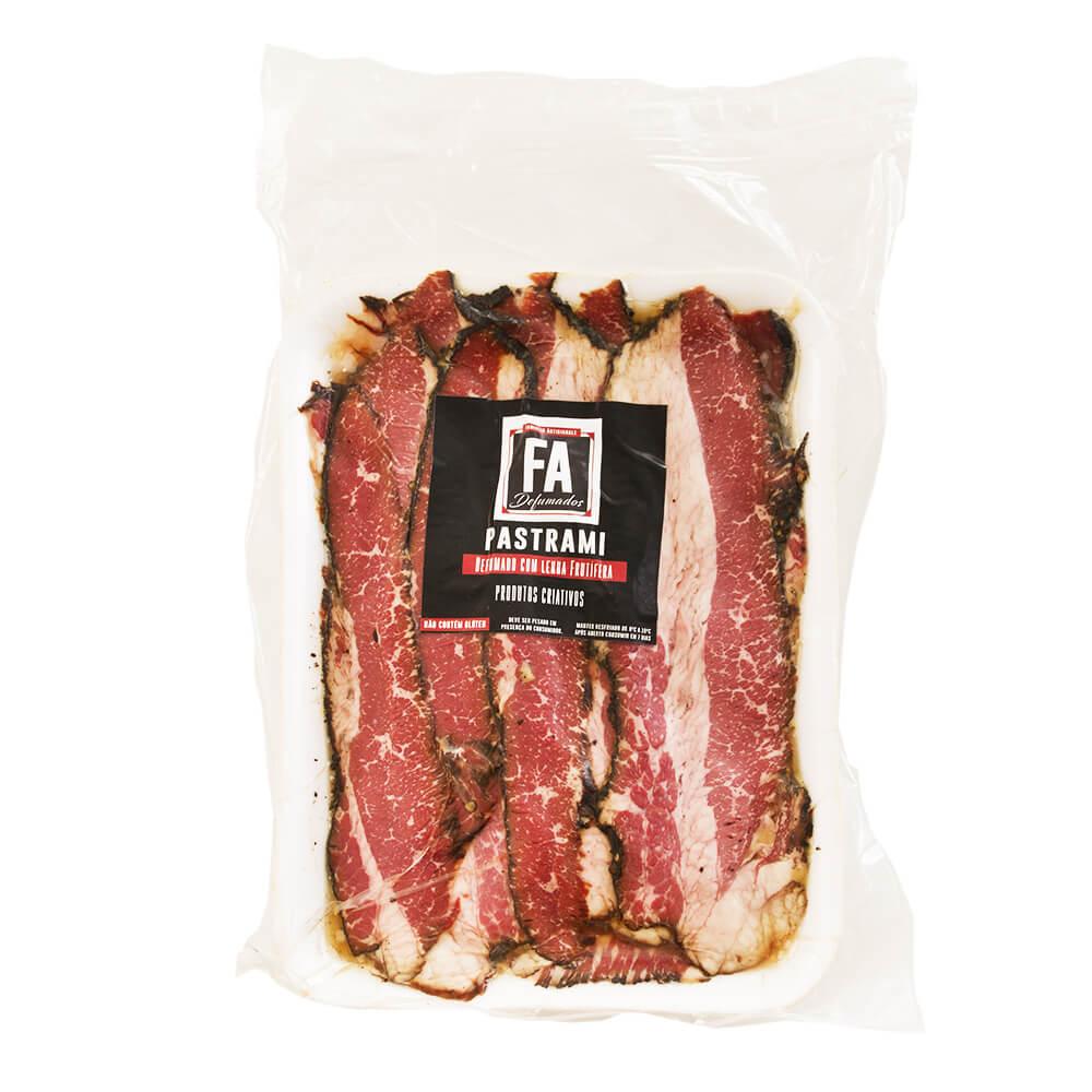 Pastrami F.A. | 250g