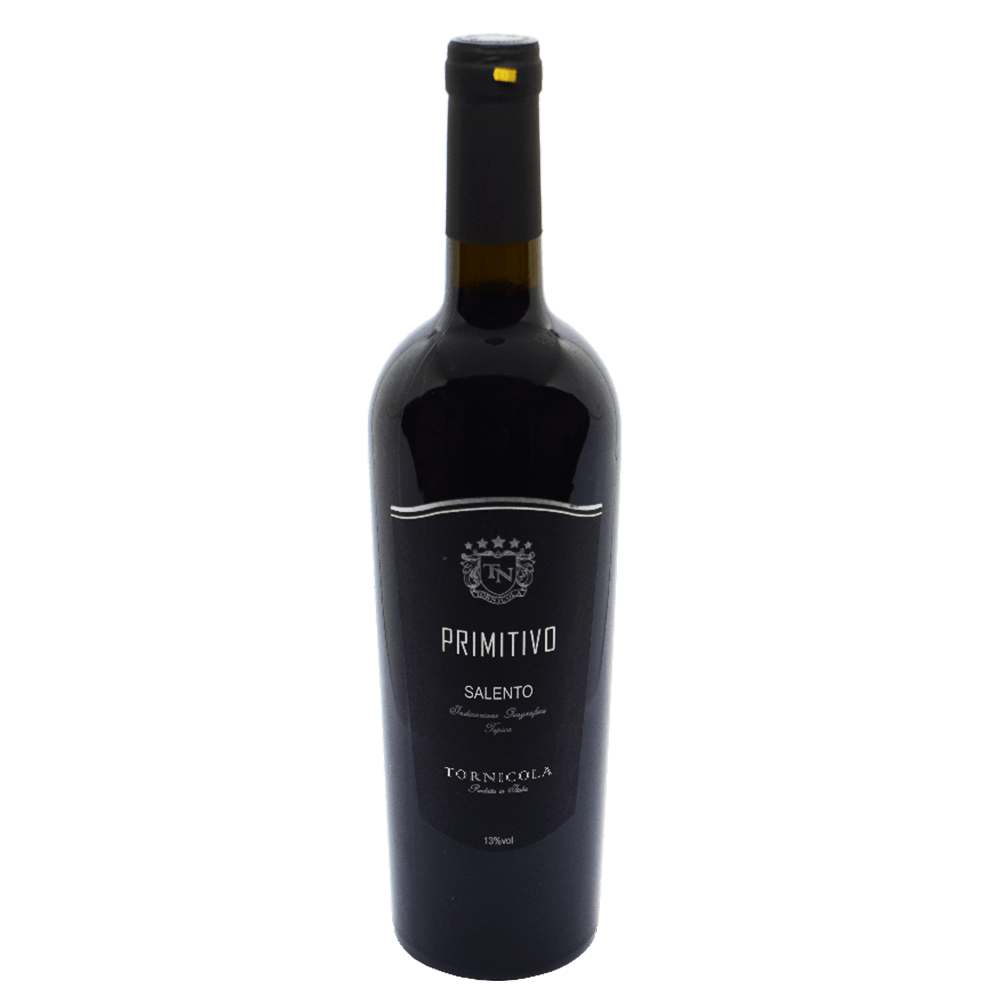 Primitivo Salento IGT 2018 | 750ml