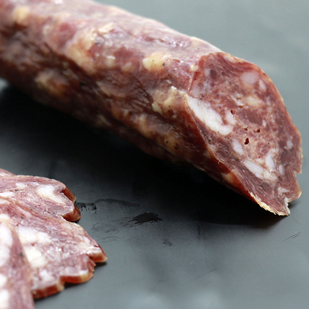 Salame Artesanal Arles - Salumeria Mayer  - FADEFUMADOS