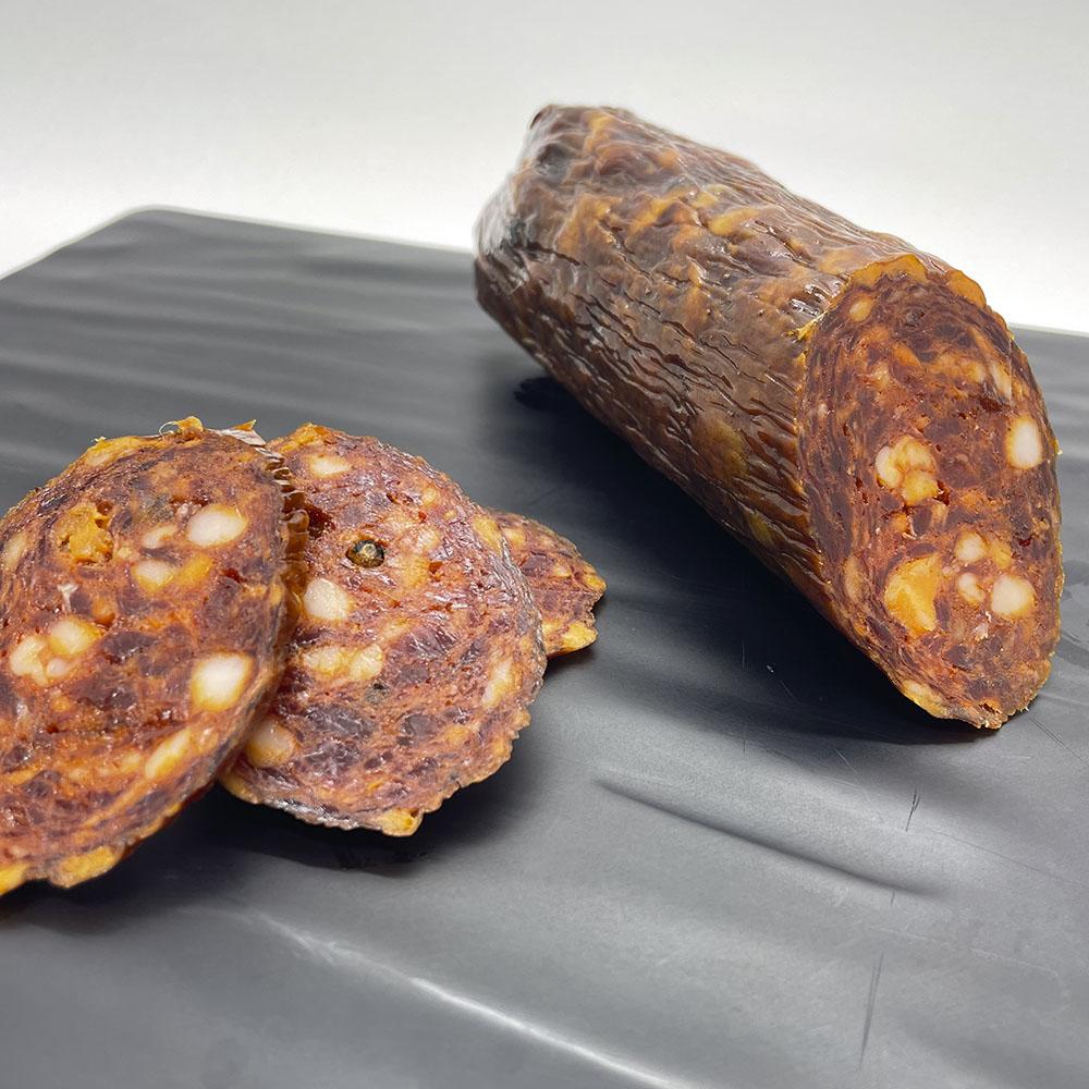 Salame Artesanal Húngaro - Salumeria Mayer
