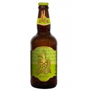 BELA SESSION IPA - R - 500ML
