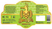 BELA SESSION IPA - R - KEG 30 LITROS