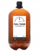 FULL TANK HAZY BELGIAN PET GROWLER 1 LITRO