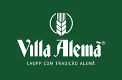 CHOPP DE VINHO VILLA ALEMÃ PET GROWLER 1 LITRO