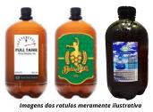 Kit Pet Growler de Cervejas IPA